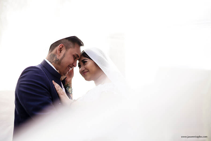 Wedding Photography -10 Popular Photography Jobs in the Philippines