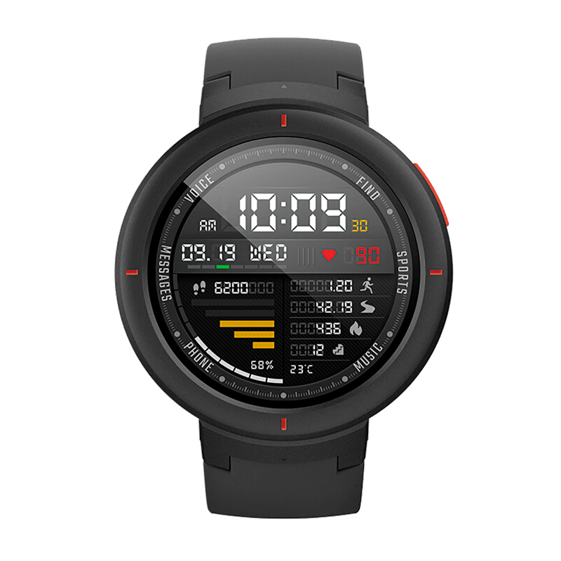 Huami Amazfit Verge 3 Smart Watch