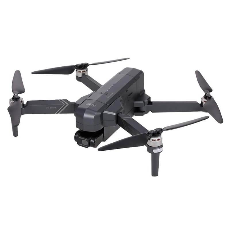 GoolRC SJRC F11 4K PRO GPS Drone